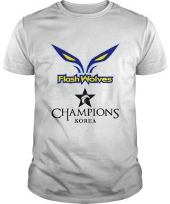 The Championship Lol Esports 2018 Flash Wolves Guys