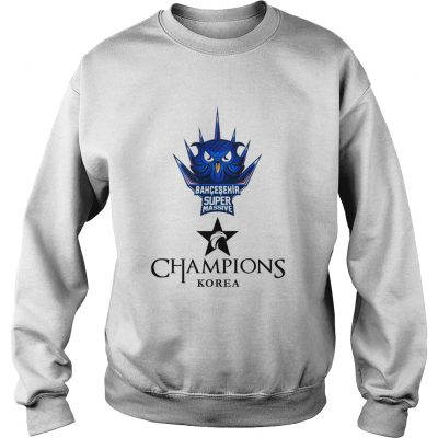 Sweat The Championship Lol Esports 2018 Bahçeşehir Supermassive Shirt