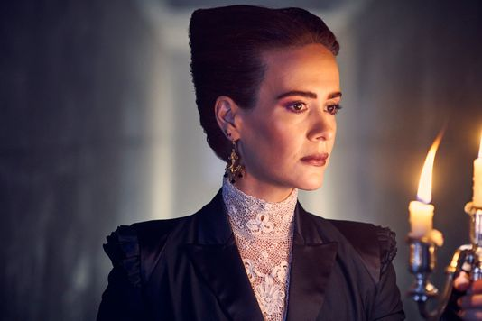 American Horror Story Apocalypse recap AHS is back to fine and freaky form