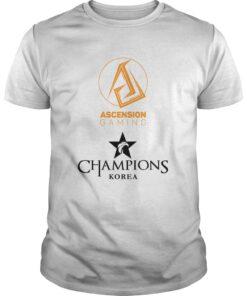 Ascension Gaming Championship Lol Esports 2018 classic guys