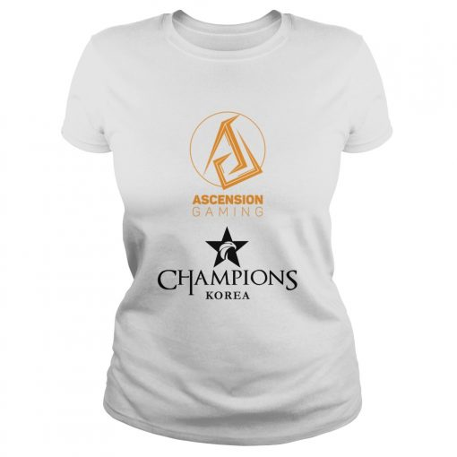 Ascension Gaming Championship Lol Esports 2018 classic ladies