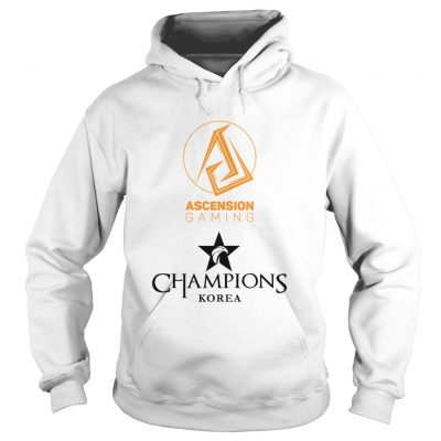 Ascension Gaming Championship Lol Esports 2018 hoodie