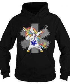 Bugatti Unicorn Dabbing hoodie