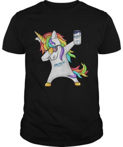 Busch Light Unicorn Dabbing classic guys