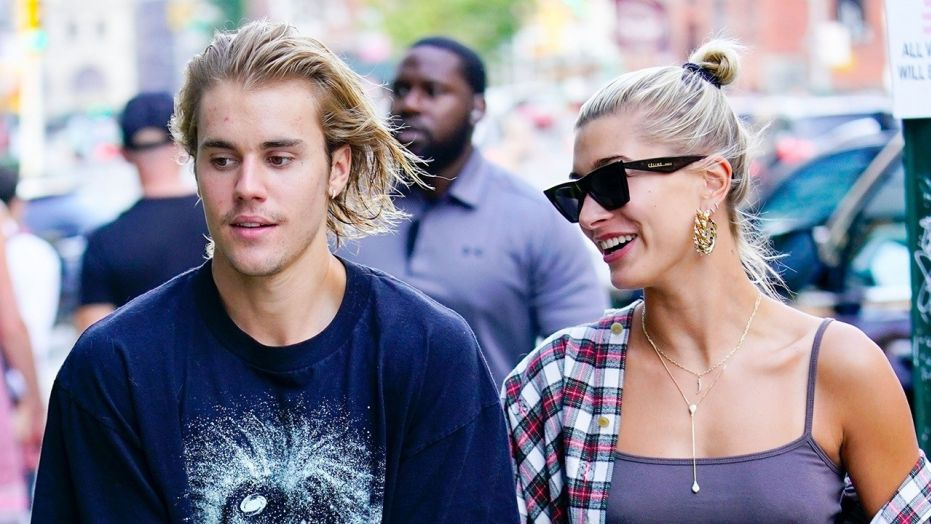 Hailey Baldwin addresses Justin Bieber marriage rumors