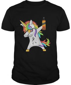 Johnnie Walker Unicorn Dabbing classic guys