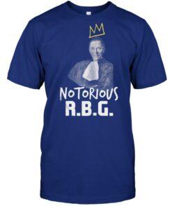 Notorious Ruth Bader Ginsburg shirt
