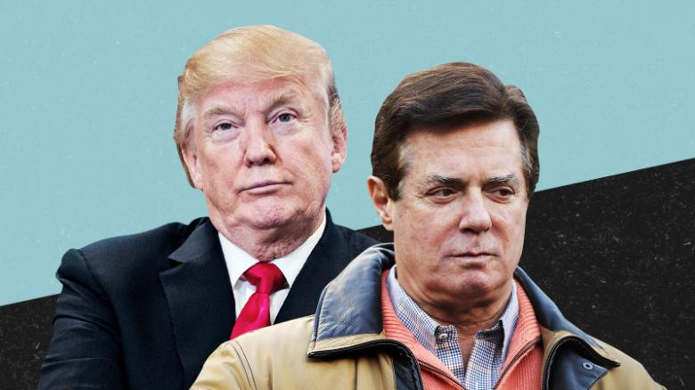 Paul Manafort joins the 'flippers,' making Trump's week way, way worse