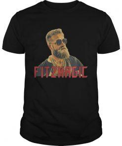 Ryan Fitzpatrick Fitzmagic shirt