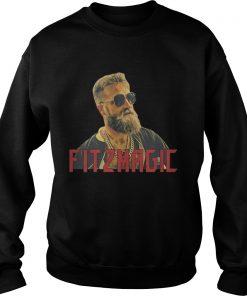 Ryan Fitzpatrick Fitzmagic sweatshirt