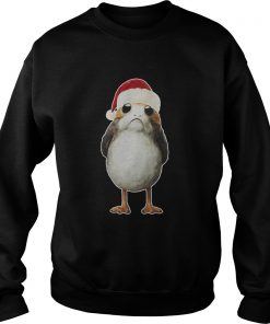 Star Wars – Christmas Porg sweatshirt