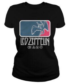 Ladies Tee Led Zeppelin shirt