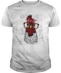 Guys Chicken are my spirit animal shirt