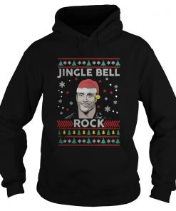 Hoodie Jingle bell Rock Christmas sweat shirt