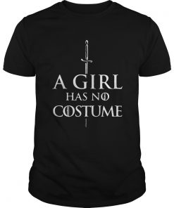 A girl has no Costume Guys