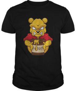 Angry Winnie The Pooh Guys