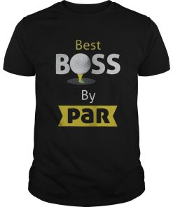 Best Boss By Par Guys