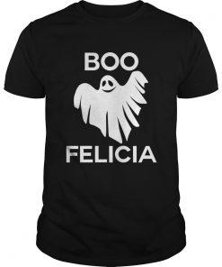 Boo Felicia Funny Halloween Guys