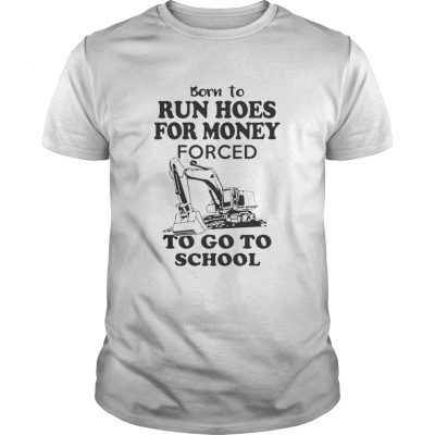 Born to run hoes for money forced to go to school classic guys