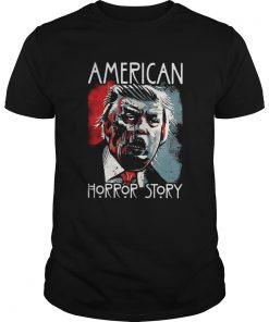 Donald Trump American Horror Story Guys