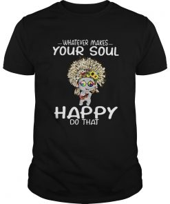 Elephant hippie peace whatever makes your soul happy do that Guys