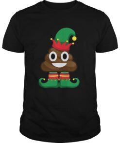 Elf Poop Emoji Guys