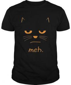 Funny Halloween Cat classic guys