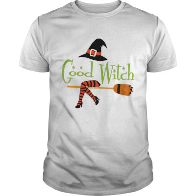 Good Witch Halloween classic guys