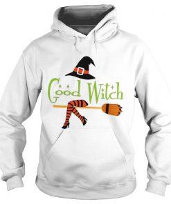 Good Witch Halloween hoodie