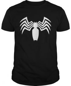 Graphic Claw Venom Logo classic guys