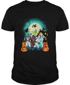 Halloween Ghostbusters Stay Buft Peter Venkman Raymond Guys