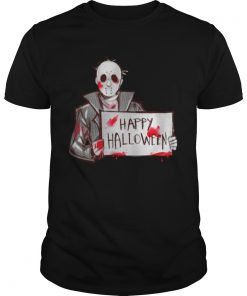 Happy Halloween – Horror Guys