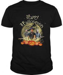 Happy Halloween Bruce Springsteen shirt