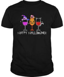 Happy Hallowine Guys