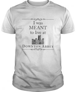 I was meant to live at Downton Abbey classic guys
