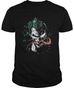 Joker Venom mashup Guys