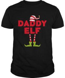 Mens Daddy Elf Costume Guys