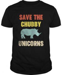 Save the chubby unicorn Guys