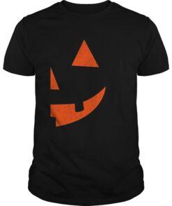 The Jack O Lantern Tshirt Jackolantern Couple Halloween Costume Guys