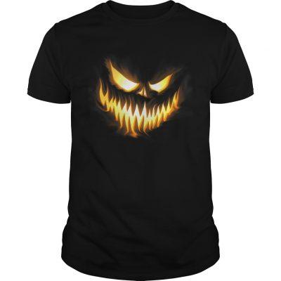 The Scary pumpkin Halloween classic guysThe Scary pumpkin Halloween classic guys