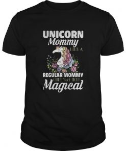 Unicorn Mommy Like A Regular Mommy – More Magical Guys