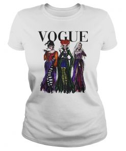 Vogue Sanderson Sister Ladies Tee