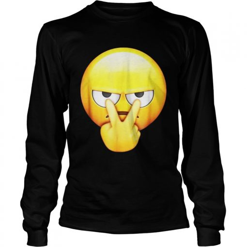 Watching You Funny Halloween Longsleeve Tee