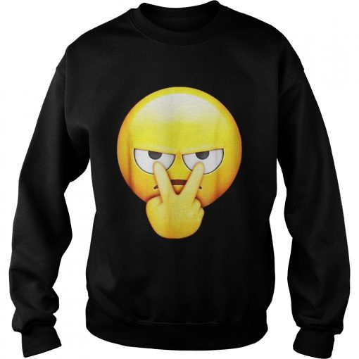 Watching You Funny Halloween Sweatshirt