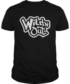 Wild'n Out Guys