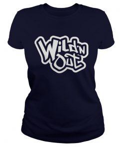 Wild'n Out Ladies Tee