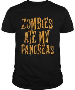 Zombies Ate My Pancreas Guys