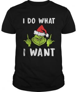 Grinch I Do What I Want Guys