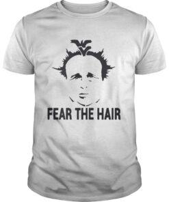Guys Dana Holgorsen Fear the hair shirt