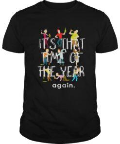 Guys New Year Happy New Year 2019 Fireworks TShirt